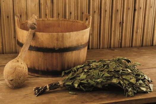 Dalla sauna all'Aufguss: show detox ad Arta Terme