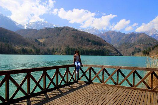 Sport, leggenda e poesia: sguardi a Nord-Ovest tra la Valcellina e la Val Colvera