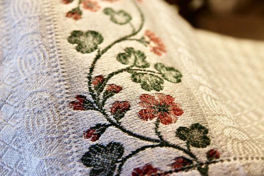 Arte tessile in Carnia: intreccio di passione, tenacia e culto della bellezza
